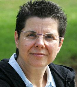 Vicki Bernadet